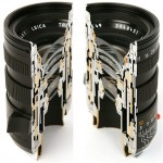 Leica-lens-cut-in-half
