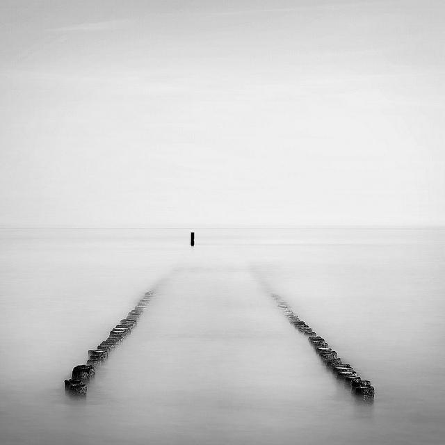 27 fotos fant sticas de paisagens em preto e branco for Photographie minimaliste