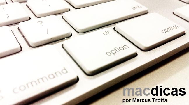macdicas