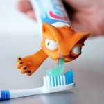 Oscar-Toothpaste-Cap