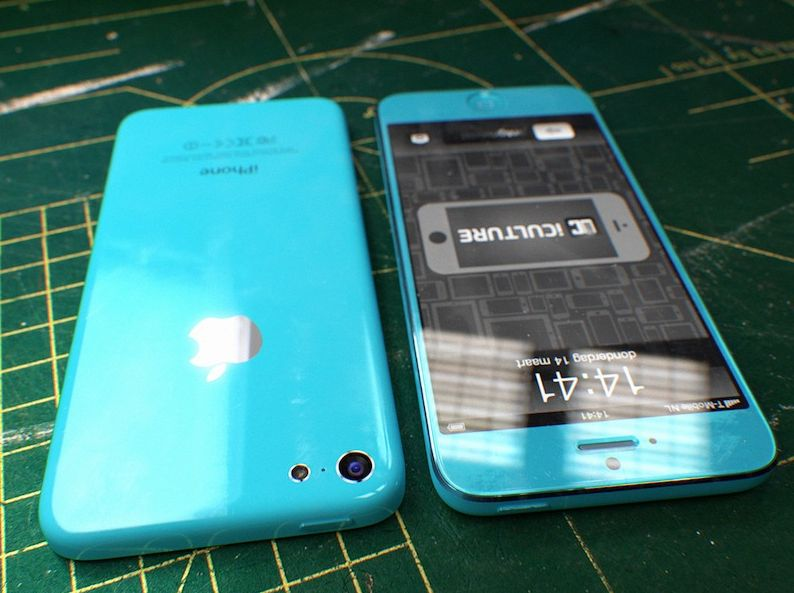 iPhoneMiniBlue