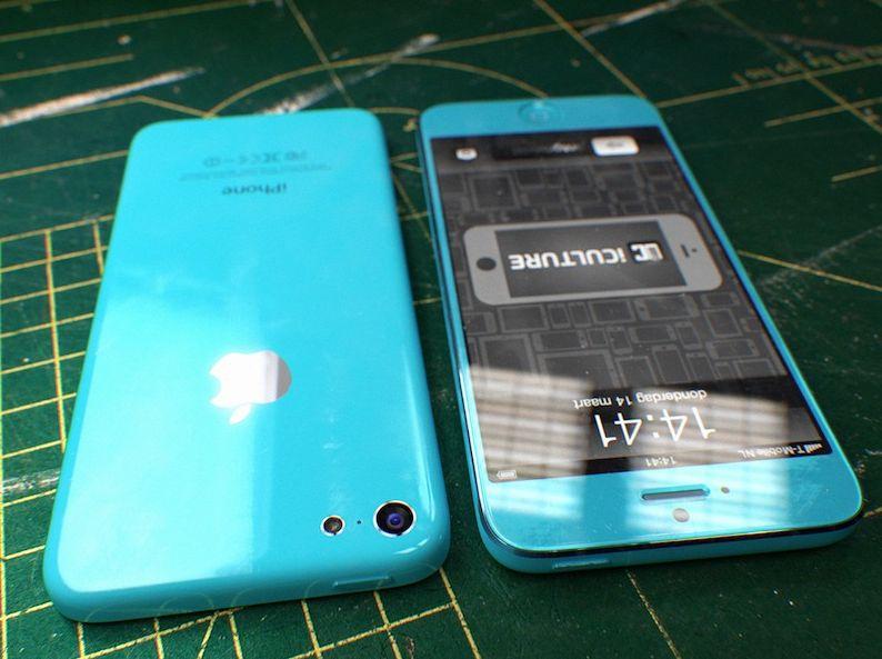 iPhoneMiniBlue