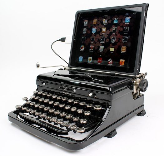 typewriter_ipad