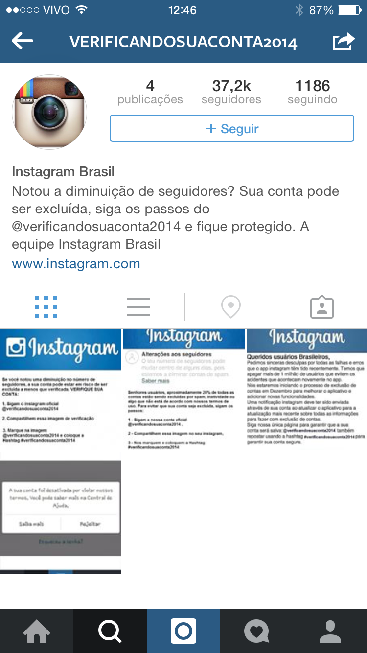 instagram-verifica