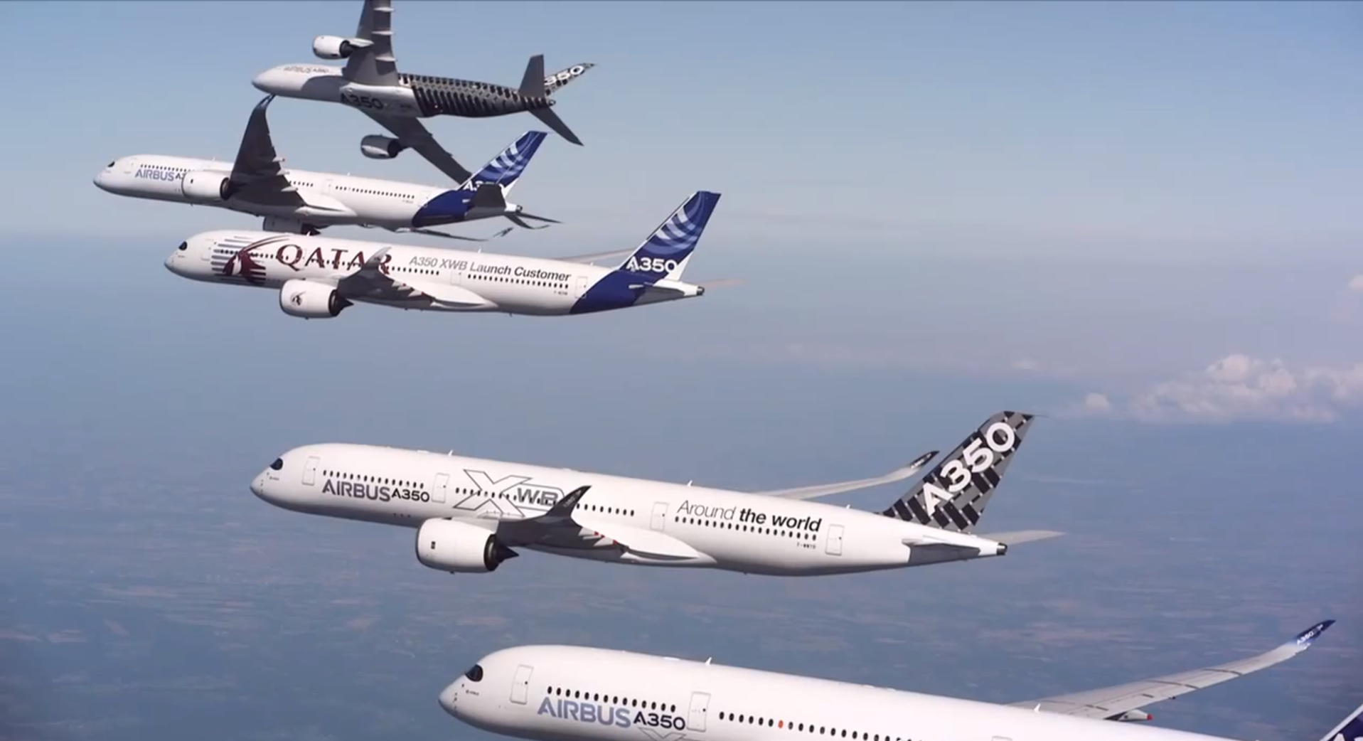 airbus-formation