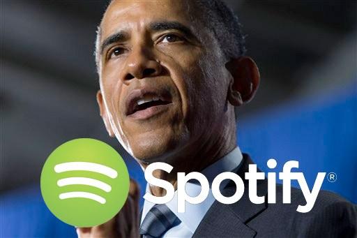 obama-spotify