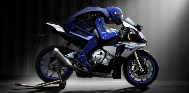 Yamaha-Motobot